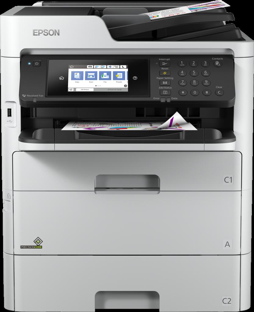 Photocopier Machine Supplier in Dubai